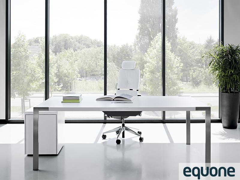 Mobiliario simple para espacios minimalistas