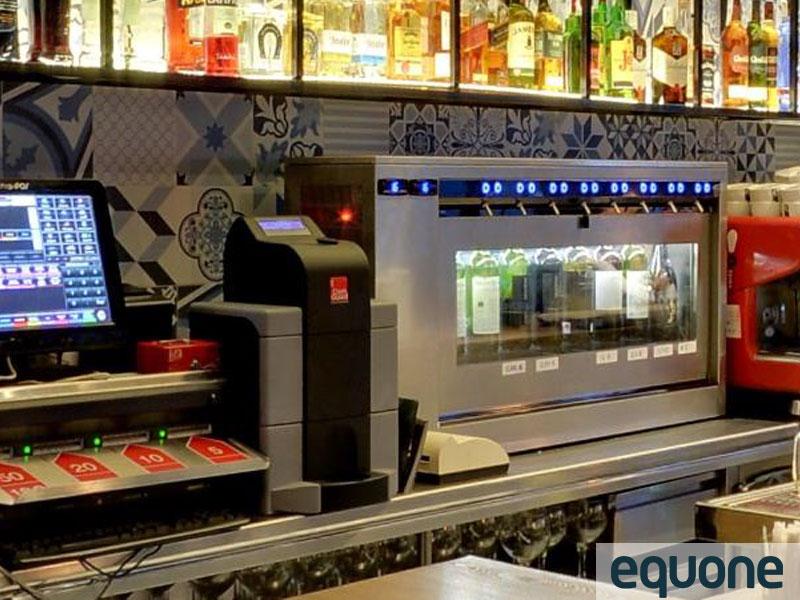 CashGuard para hostelería